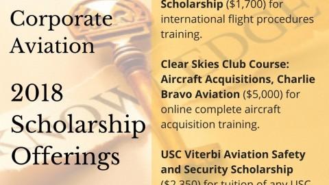 WCA Announces January 8th Scholarship Deadline