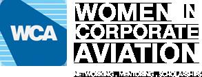 Women in Corporate Aviation