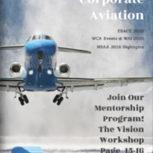 WCA's Winter 2020 Newsletter Is Now Available!