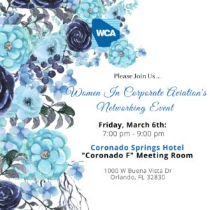 Networking Event, March 6, 2020
